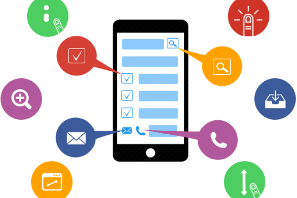 custom mobile applications