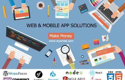 Web & Mobile Solutions