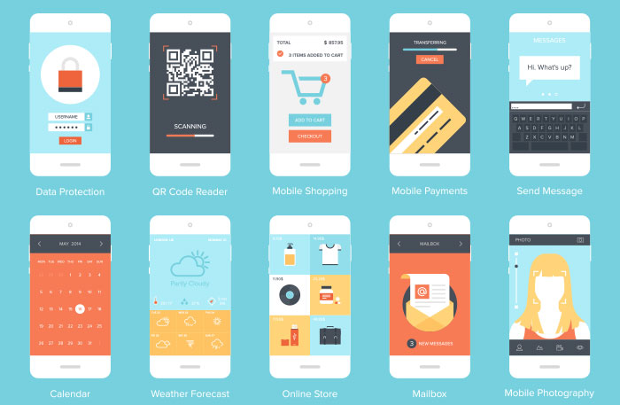 Web And App Design Trends That Will Evolve UX In 2017 - Wyamee Limited
